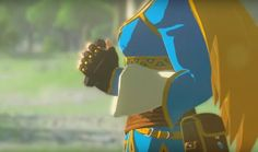A New Look At THE LEGEND OF ZELDA: BREATH OF THE WILD (and Maybe ...