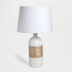 Bamboo lamp | Zara Home Ελλάδα