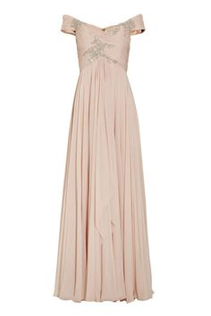 beautiful formal dress - possible for black tie ball