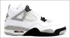 jordan 4 cement - Google Search