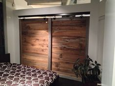 design your own barn doors - Google Search