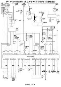 85 Chevy Truck Wiring Diagram Fig. POWER DOOR LOCKS