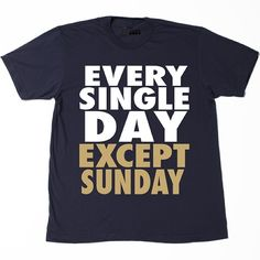 BYU Football - Every Single Day, Except Sunday of course