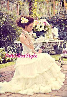 Floor Length black skirt,full length long petticoat, chiffon skirt floor length