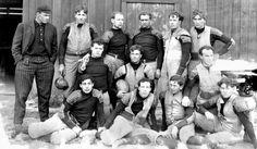University of Utah football team (1905)