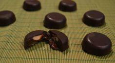Чококарамели