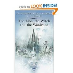 The Chronicles of Narnia (2) - The Lion, the Witch and the Wardrobe