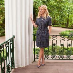 You Don't Have to Be a Southern Girl to Feel Right at Home in Reese Witherspoon's New Store