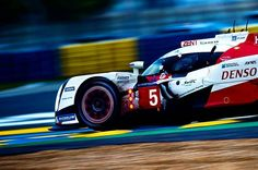 #Repost @toyotamotorsportgmbh  From night to day: we are into the final third of the #LeMans24 with both #TS050 #Hybrids still firmly in the mix!  #TOYOTA #TMG #FIAWEC #WEC #motorsport #endurance #racing #LeMans #LM24 #sundaymorning #cars #instacool
