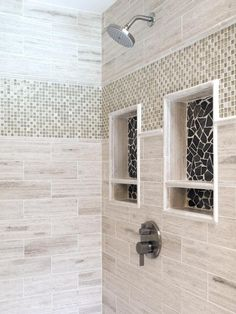 Neutral Bathroom With Standalone Bathtub : Designers' Portfolio : HGTV - Home & Garden Television