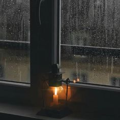 Lock Screen Wallpaper Iphone, Locked Wallpaper, I Wallpaper, Rainy Wallpaper, Wallpaper Backgrounds, Cozy Rainy Day, Rainy Days, Relaxing Pictures, Rainy Window