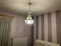 bedroom candellier