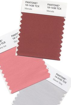 Pantone Color of the Year for 2015: Marsala
