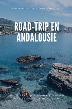 Voyage en Andalousie - Une semaine de road-trip à Séville, Grenade, Malaga et Ronda.
