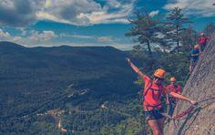 Parc national du Mont-Tremblant - Mont Tremblant Ski, Destinations, Montreal Canada, Parc National, Plein Air, Quebec, Summer 2016, Road Trip, Bucket