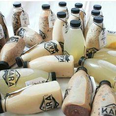 Kara Homemade Freshdrink | Lokalin