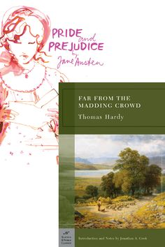 For another classic about women in English society (thought much later than P&P), try FAR FROM THE MADDING CROWD.
