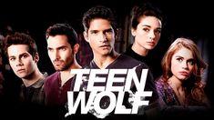 teen wolf güzel kurt adam dizisi 5.sezon kadar çekildi her yaz yeni bölümleri çekiliyor iyi seyirler