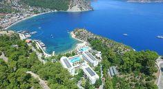 Dacă alegeti să petreceţi concediul, sau doar o scurtă vacanţă în Turcia este obligatoriu să faceţi şi o excursie de o zi cu vaporaşul.