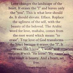Yasmin, Mugahed, Quotes