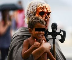 """Bruno Braga: Nota extemporânea sobre a """"Marcha para Satanás""""."""