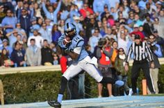 North Carolina Tar Heels vs. San Diego State Aztecs Pick-Odds-Prediction 9/6/14: Ryan's Free College Football Pick Against the Spread