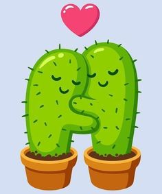 Cactus hug illustration stock vector Illustration of character - 82212277 Cactus hug illustration Cactus hug vector drawing Cute cartoon cactus couple i Affiliate vector drawing illustration Cact # Cute Kawaii Drawings, Kawaii Doodles, Cactus Drawing, Cactus Art, Kaktus Illustration, Hug Illustration, Cactus Tattoo, Realistic Eye Drawing, Easy Drawings