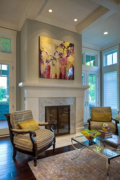 Traditional Style Home Designed By Madison WI Residential Designer Udvari Solner Design Company In