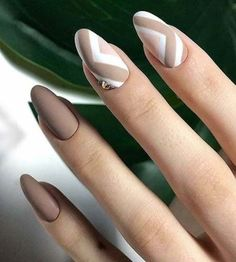 Simple Nail Art Designs 2018