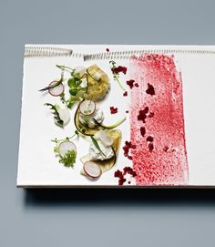 Cook it Raw. Daniel Patterson, Imagining Collio from California Photo, Pers-Anders Jorgensen