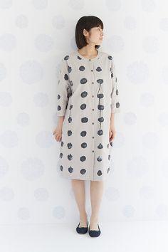 cat&dogs ドレス | minä perhonen
