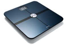 The WiFi Body Scale by Withings supported device by www.QUENTIQ.com the health & fitness platform