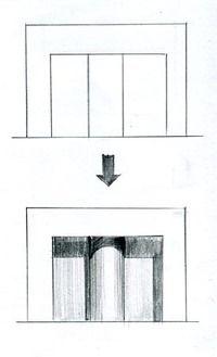 建築学生からの質問