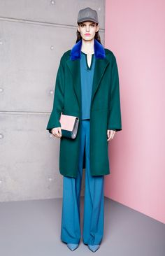 Resort 2014 Fashion - The Best Looks from Resort 2014 - Harper's BAZAAR