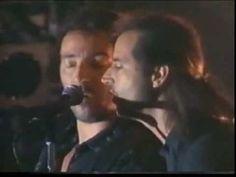 """It's Been a Long Time"" -  Southside Johnny, Little Steven  & Bruce Springsteen"