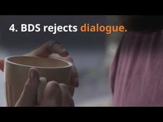 BDS debunked in a minute