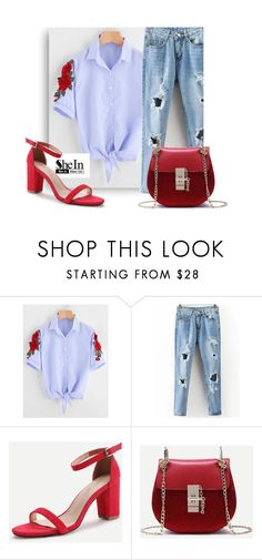 """blouse"" by whyfashionblog ❤ liked on Polyvore"