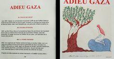 """""""ADIEU GAZA"""" my new roman ! https://www.indiegogo.com/projects/adieu-gaza/x/11154231#/"""