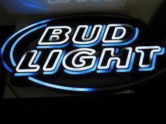 bud light letreiro - Pesquisa Google