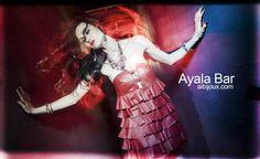 AYALA BAR  Shooting: Mescaline Top Bijoux  Preziosa Magazine 1/2013  http://preziosamagazine.com/#50915