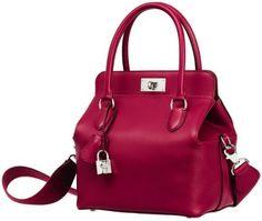Hermès - Toolbox Bag - @~ Mlle