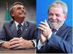 """BLOG  """"ETERNO APRENDIZ"""" : PRIMEIRA PESQUISA DO IBOPE DO ANO, APONTA LULA E B..."""