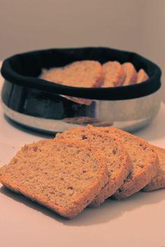 Luftig matpakkebrød – Husmorkjerringa