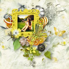 Sweet Lemon d'Angel's Designs