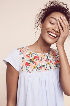 Shop the Chrissy Embroidered Tunic Dress and more Anthropologie at Anthropologie today. Read customer reviews, discover product details and more.