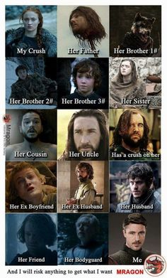 Humor Discover The Girl With The Baelish Tattoo .she may come with a little baggage. The Girl With The Baelish Ta Game Of Thrones Jokes Got Game Of Thrones Lord Baelish Petyr Baelish Game Of Thones Got Memes Valar Morghulis Mother Of Dragons Sansa Game Of Thrones Jokes, Arte Game Of Thrones, Sansa Stark, Petyr Baelish, Lord Baelish, Game Of Thones, Got Memes, Mother Of Dragons, Winter Is Coming