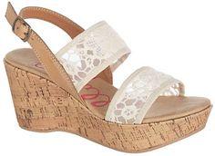 Fun Summer Sandals: