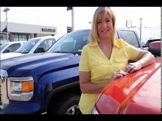 Welcome to Harry Robinson Buick GMC of Fort Smith-The Best Dealership!