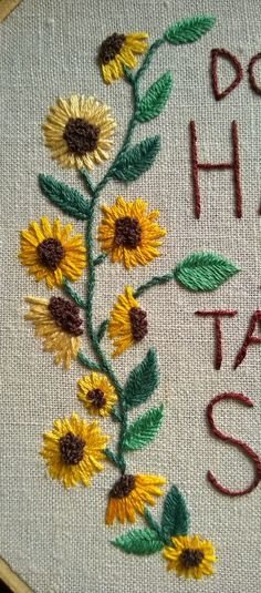 Learn How To Embroider Simple But Pretty Designs Cross Stitch