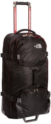 The North Face Longhaul Travel Bag - TNF Black, One Size The North Face http://www.amazon.co.uk/dp/B005BXXLRA/ref=cm_sw_r_pi_dp_fZ8Nvb14YWZ0W
